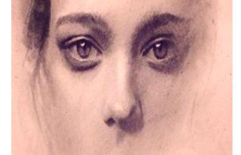 صورة بقايا امرأة