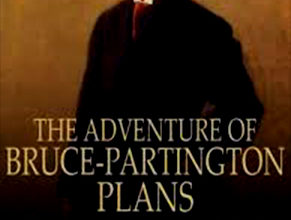 Photo of The Adventure of the Bruce Partington Plans