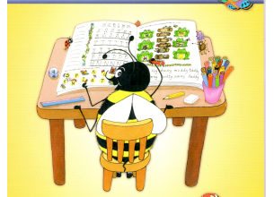 Photo of جولي فونيكس Jolly Phonics Pupil Book 2