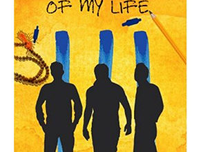 Photo of Three Mistakes of My Life by Chetan Bhagat