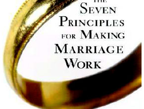 Photo of The Seven Principles for Making Marriage Work