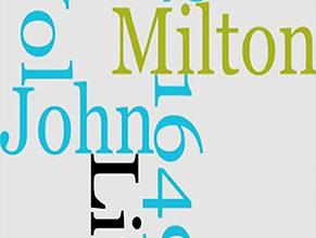 Photo of The Life of John Milton Volume 3 1643 1649
