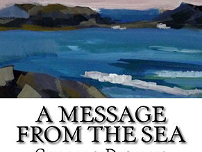 Photo of A Message From the Sea