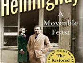 Photo of A Moveable Feast