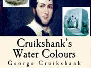 Photo of Cruikshank's Water Colours