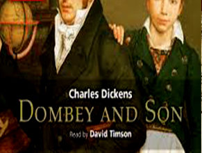 Photo of Dombey and Son