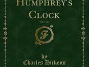 Photo of Master Humphrey's Clock