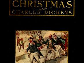 Photo of Mr Pickwick's Christmas