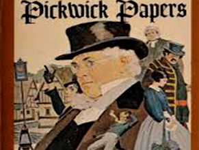 Photo of Pickwick Papers