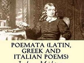 Photo of Poemata Latin Greek and Italian poems