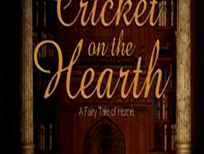 Photo of The Cricket on the Hearth