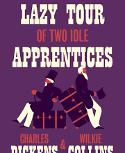Photo of The Lazy Tour of Two Idle Apprentices