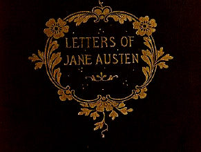 Photo of The Letters of Jane Austen