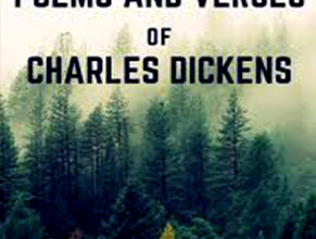 Photo of The Poems and Verses of Charles Dickens
