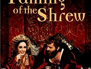 Photo of The Taming of the Shrew