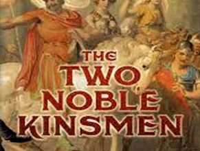 Photo of The Two Noble Kinsmen