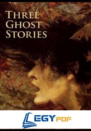 صورة Three Ghost Stories