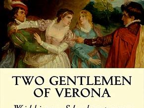 Photo of Two Gentlemen of Verona