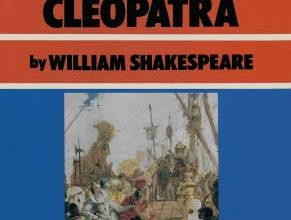 Photo of Antony and Cleopatra by William Shakespeare