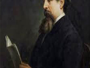 Photo of Charles Dickens and Music
