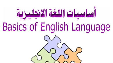 صورة تعليم الإنجليزية للمبتدئين
