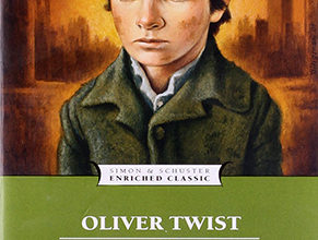 Photo of oliver twist