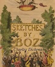 Photo of Sketches by Boz