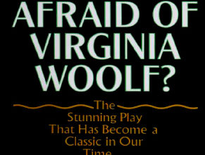 Photo of Who's Afraid of Virginia Woolf