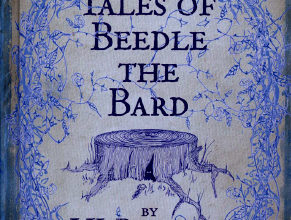 Photo of The Tales of Beedle the Bard
