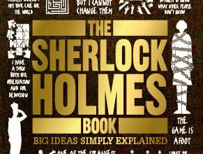 Photo of The Sherlock Holmes Book