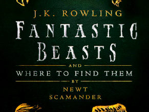 Photo of Fantastic Beasts and Where to Find Them