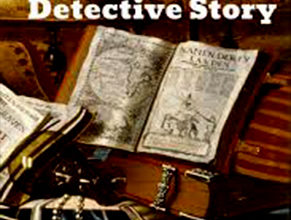 Photo of A Double Barrelled Detective Story