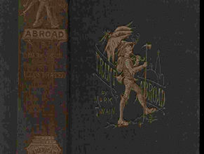 Photo of A Tramp Abroad Volume 06