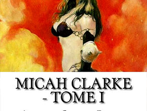 Photo of Micah Clarke Tome I