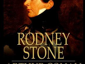 Photo of Rodney Stone