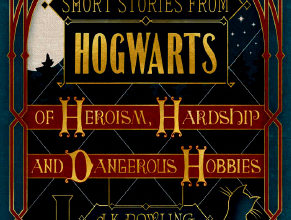 Photo of Short Stories From Hogwarts of Heroism Hardship