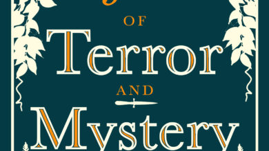 Photo of Tales of Terror Mystery