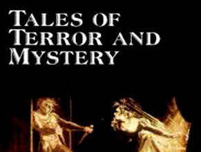 Photo of Tales of Terror and Mystery