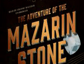 Photo of The Adventure of the Mazarin Stone