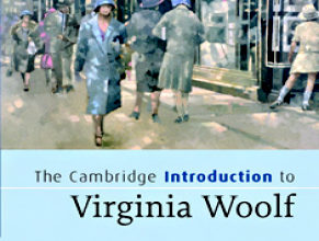 Photo of The Cambridge Introduction to Virginia Woolf