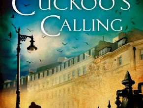 Photo of The Cuckoo's Calling