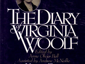 Photo of The Diary of Virginia Woolf Vol 2 1920 1924
