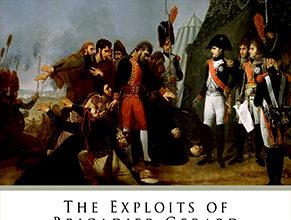 Photo of The Exploits of Brigadier Gerard