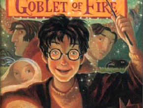 Photo of The Goblet of Fire