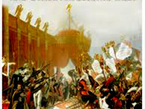 Photo of The Great Shadow and Other Napoleonic Tales