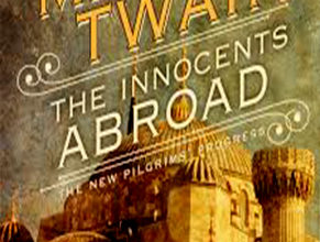 Photo of The Innocents Abroad Volume 04