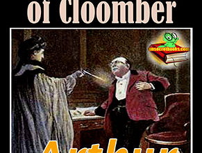 Photo of The Mystery of Cloomber