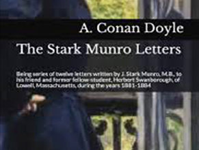 Photo of The Stark Munro Letters