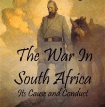 Photo of The War in South Africa