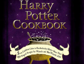 Photo of Unofficial Harry Potter Cookbook